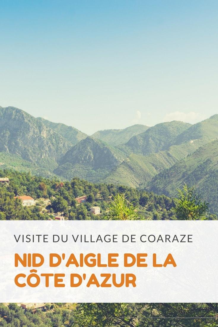 Photographies, via ferrata et les meilleurs spots du village de Coaraze et ses alentours. Vogot vous fait découvrir ce village à travers les cinq sens.