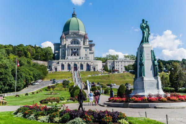 Oratoire Saint-Joseph de Montréal