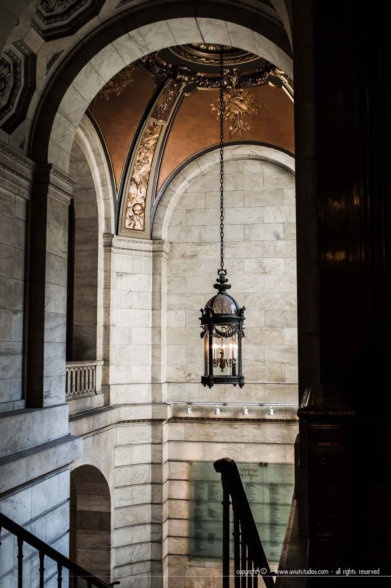 Public Library de New-York