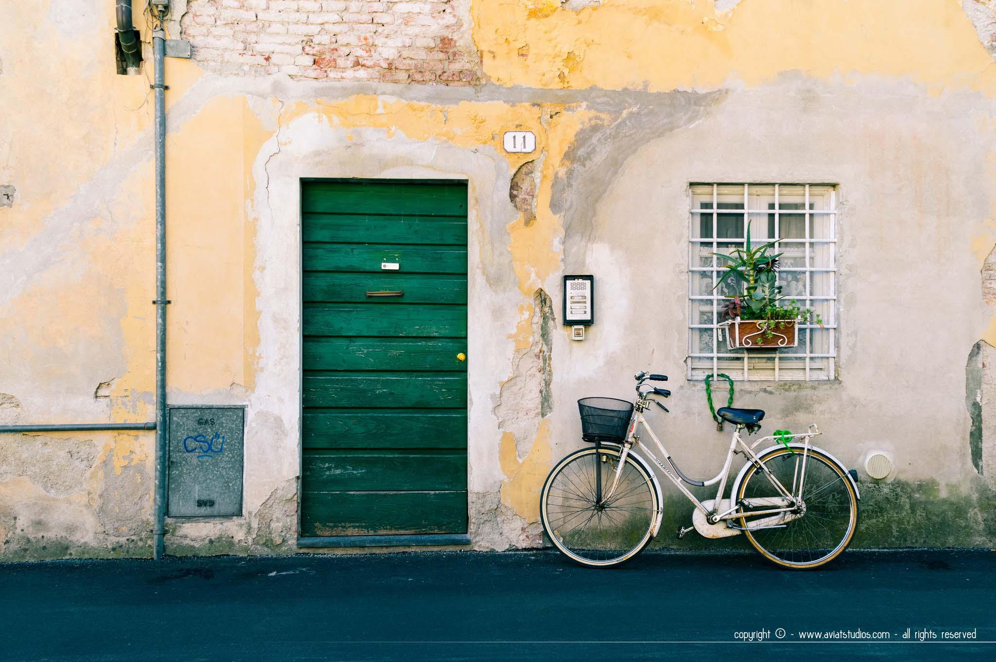 Une journée à Lucca, escapade shopping à la dolce vita