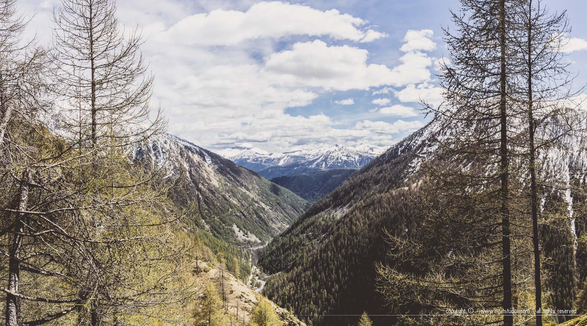 Randonnée dans le Mercantour, découverte du parc National