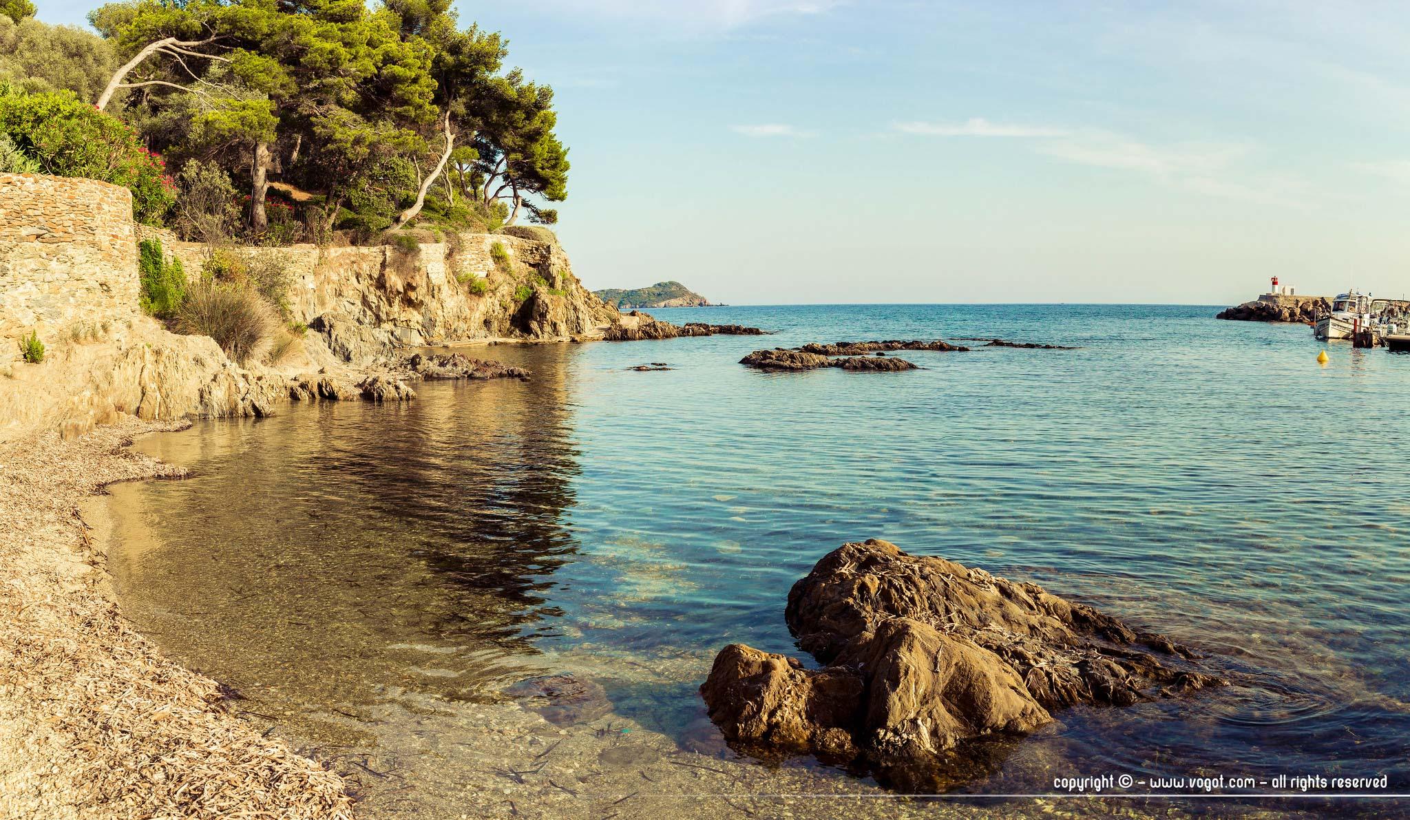Une journée à Hyères et sa presqu'île de Giens