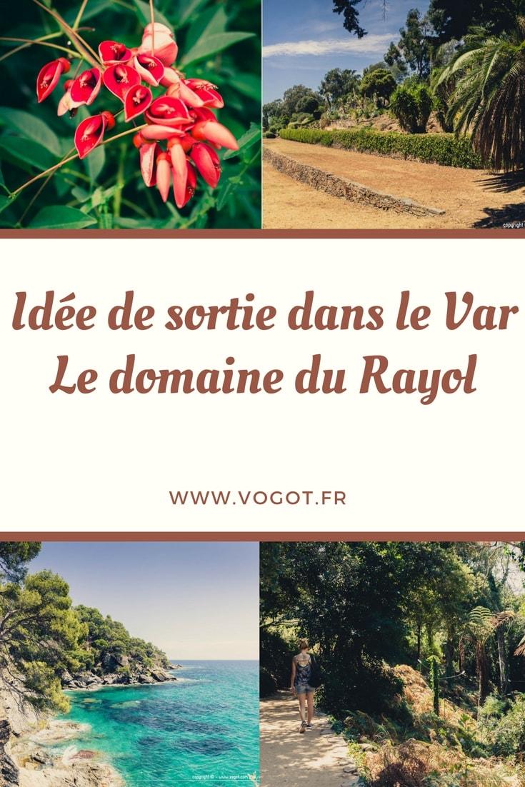 Visiter le domaine du Rayol - jardin des Méditerranées. On vous emmène avec nous faire la visite du jardin planétaire et du sentier marin pour explorer le littoral méditerranéen.