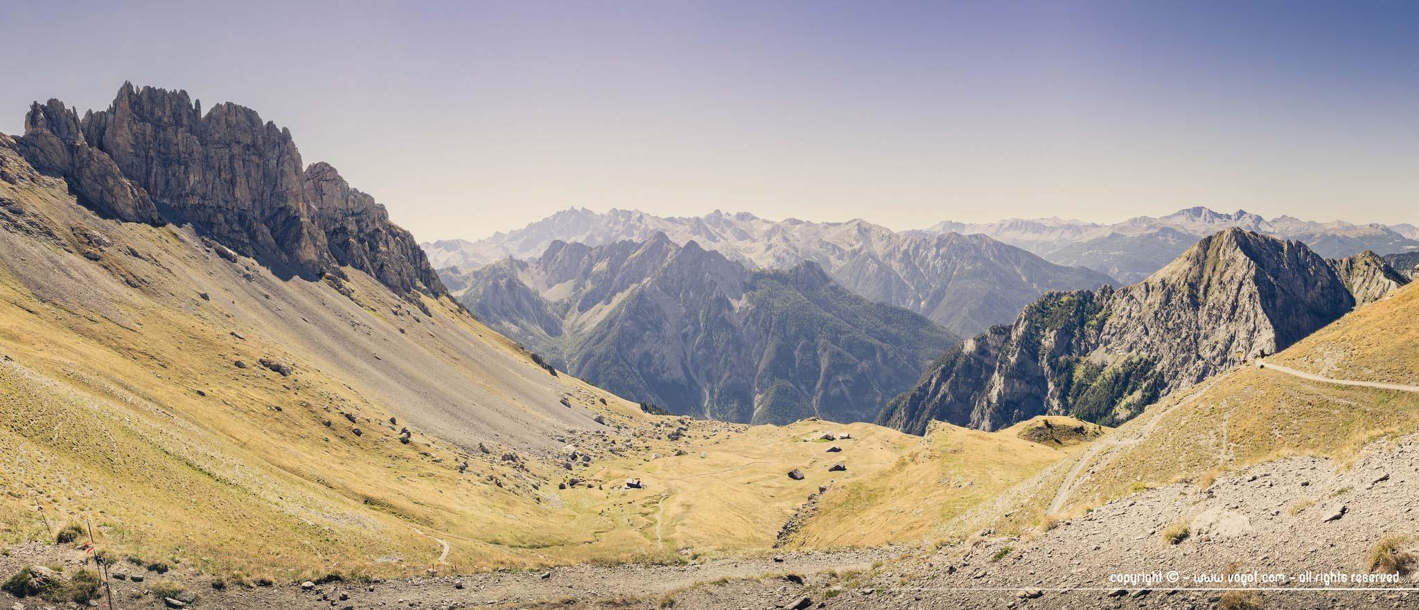 Notre premier trek dans le Queyras – Quatre jours sur le GR58