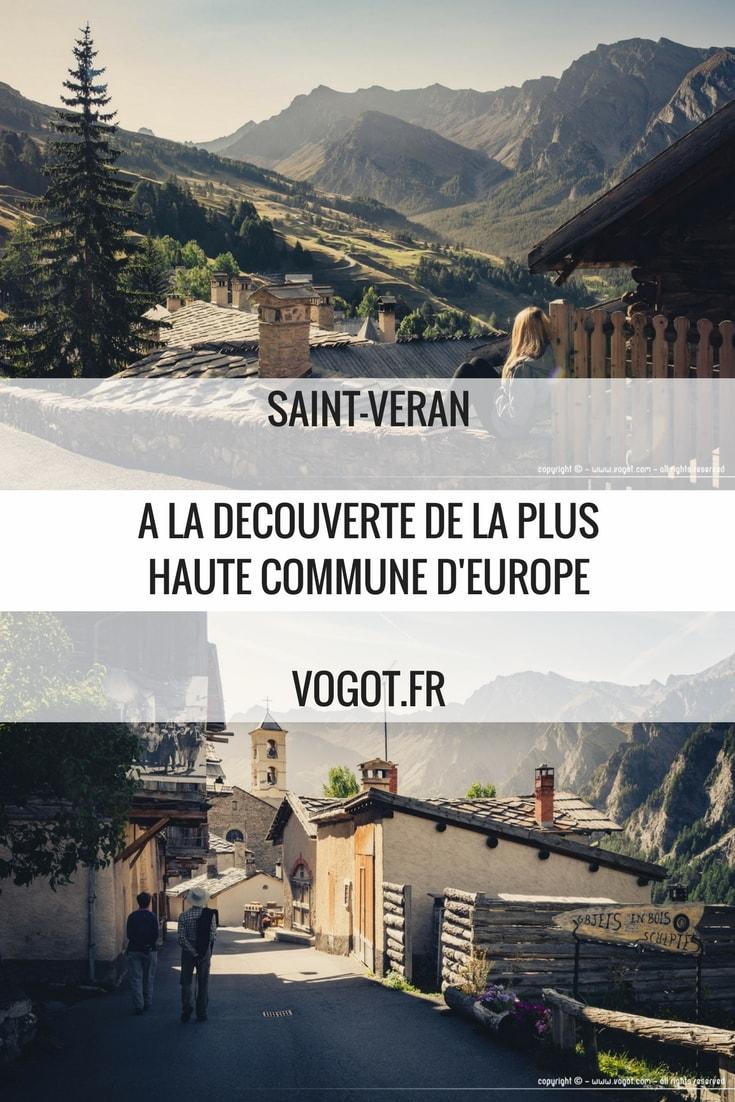 Visiter Saint-Véran, une destination idéale pour un week-end ou comme nous le final d'un trek dans le Queyras ! Voici le récit de notre découverte des alentours.