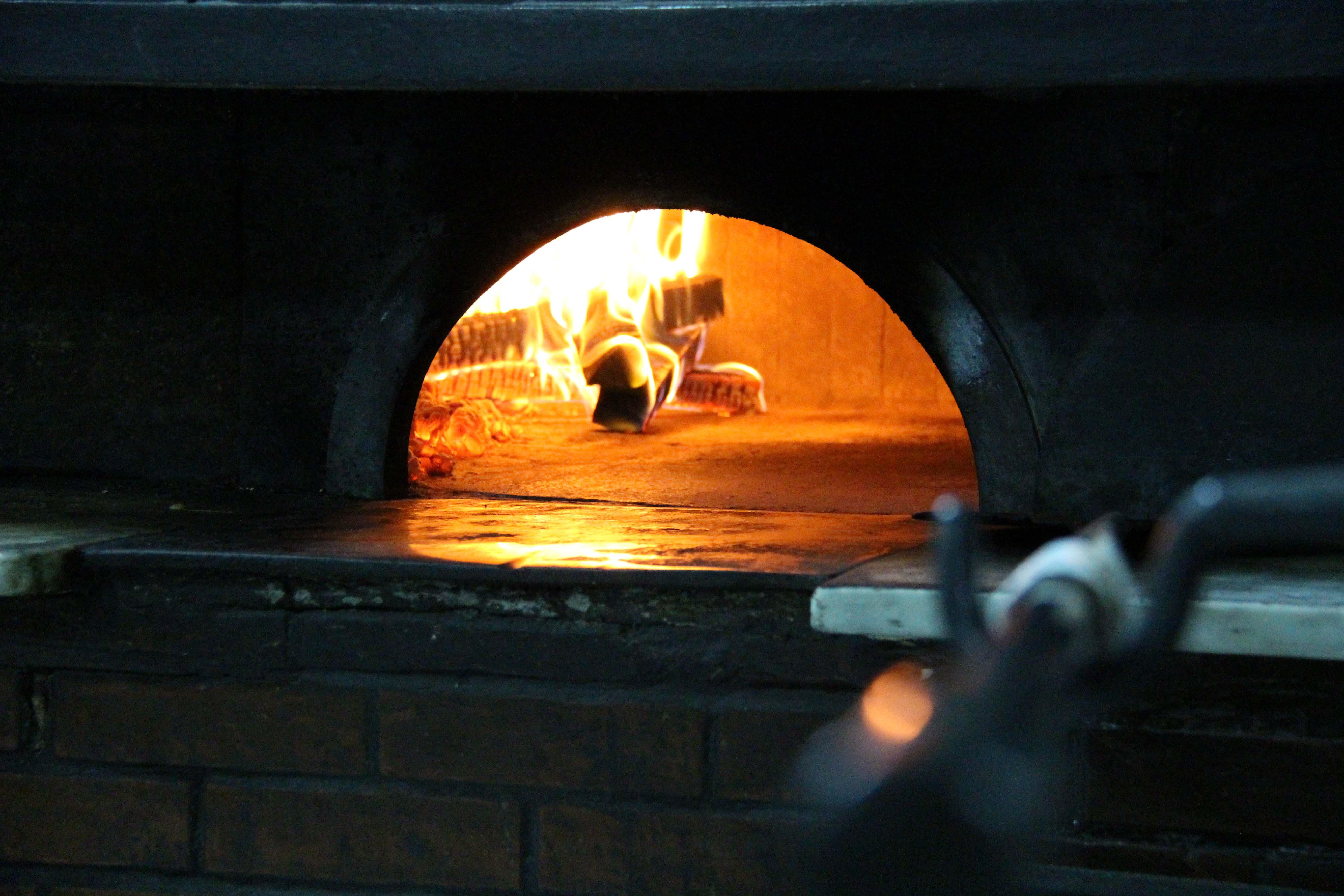 Pizzeria Da Michele de Naples