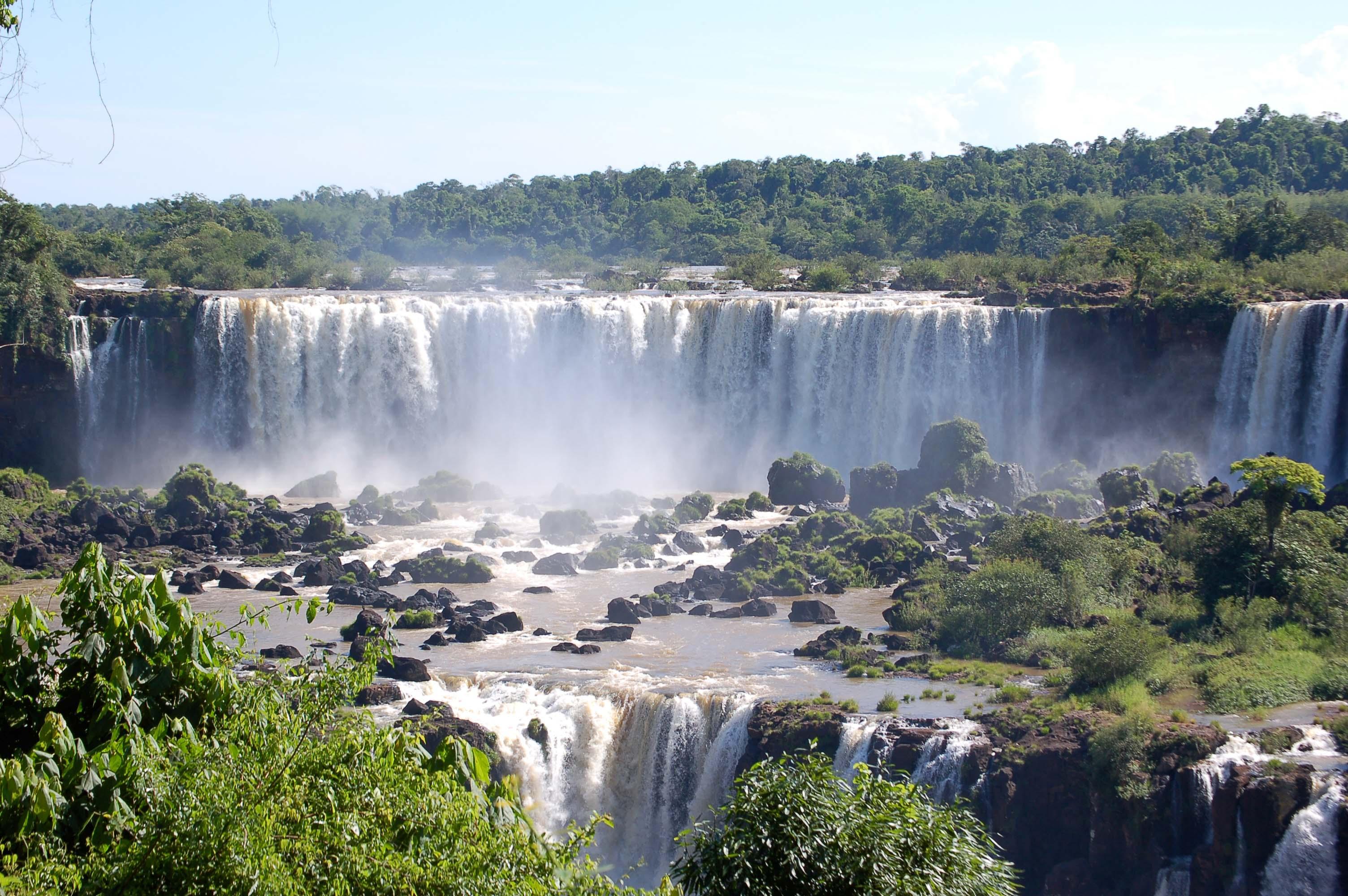 Découverte spectaculaire au cœur de la jungle d'Iguazú