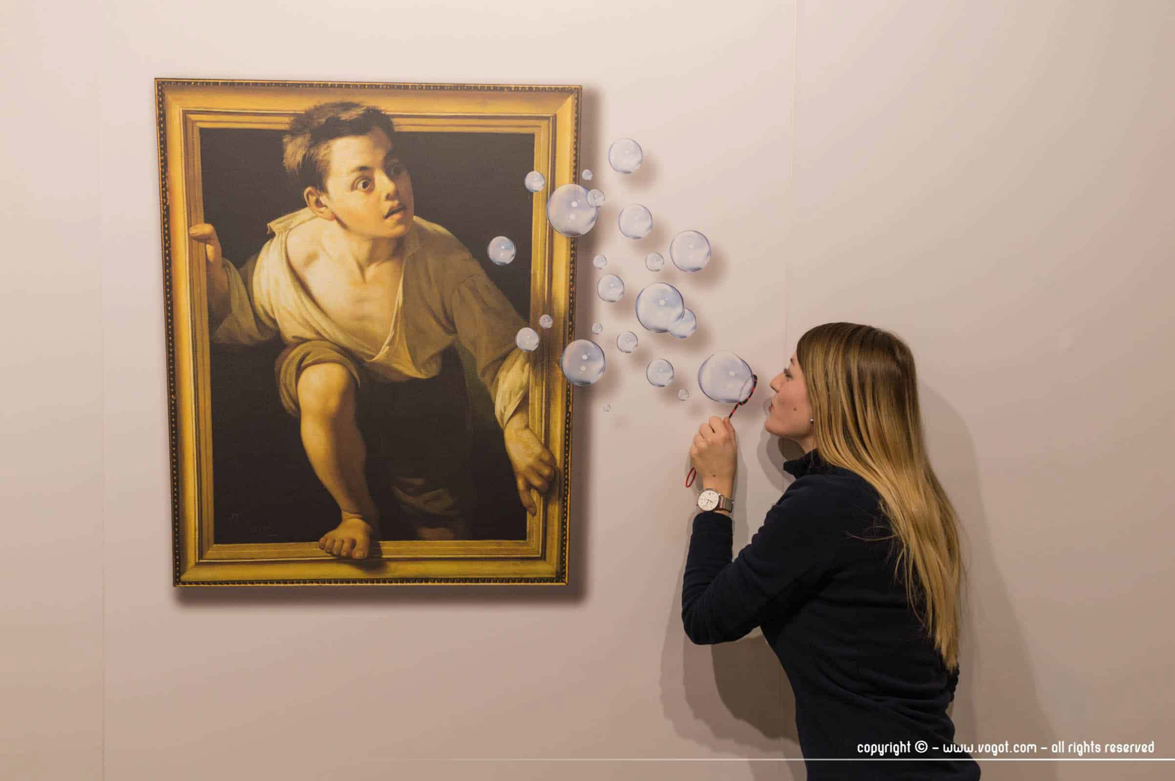 Musée des illusions - Vilnius