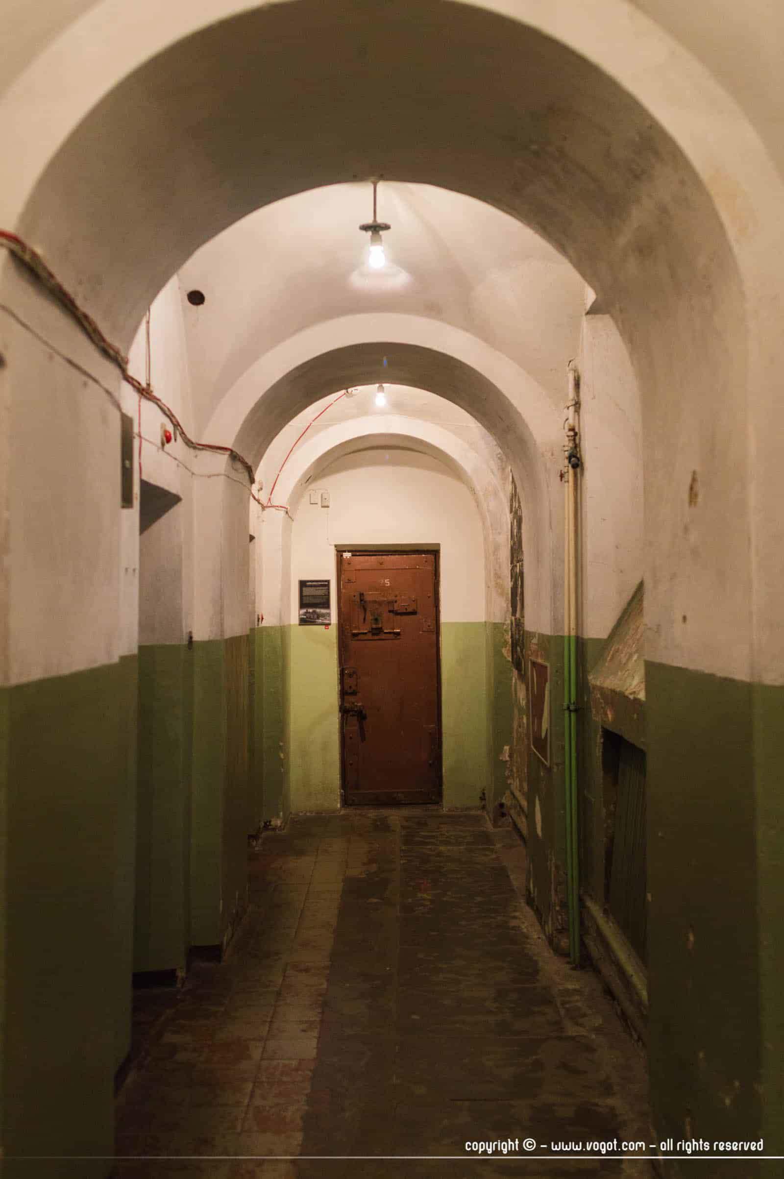 Musée des vicitimes du génocide - Vilnius