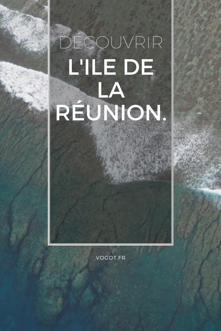 """Pas besoin de beaucoup de temps pour s'apercevoir que La Réunion porte bien son surnom de """"l'Île Intense"""". A peine arrivé sur ce caillou dans l'océan indien qui appartient à l'Archipel des Mascareignes, c'est un shoot de nature."""