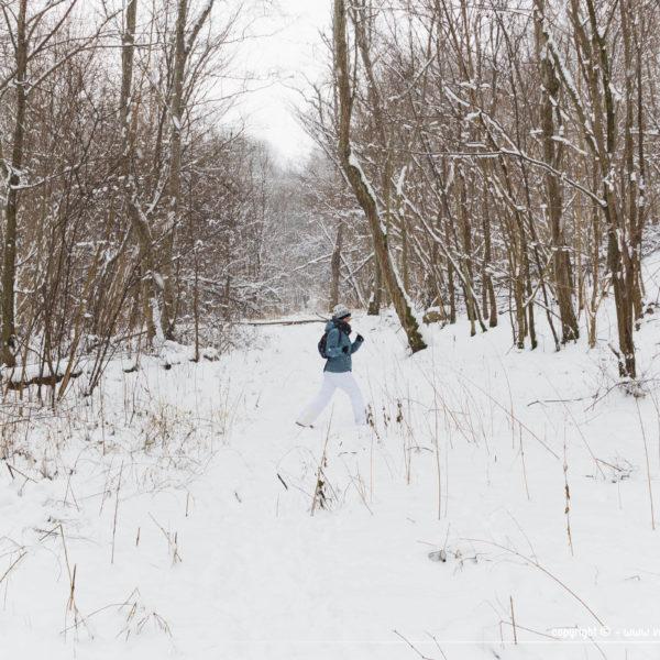 Escapade nature autour de Vilnius - Parc régional de la Néris