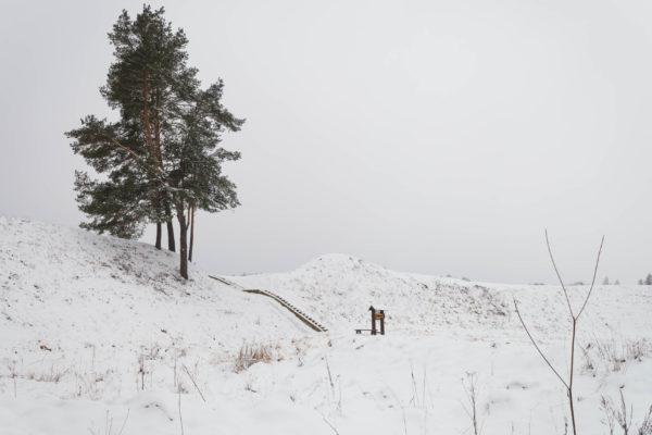 Lituanie - nature autour de Vilnius