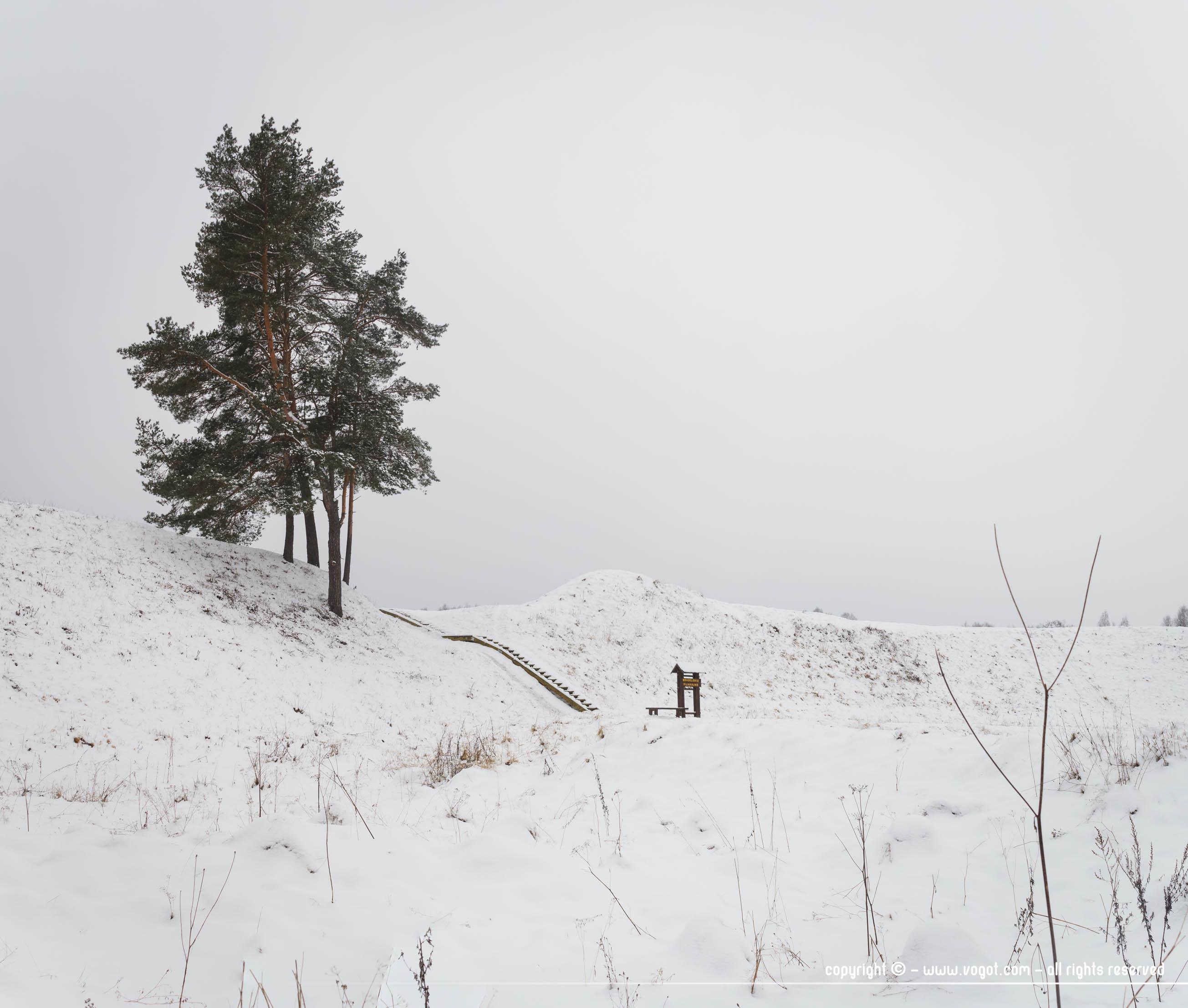 Escapades nature autour de Vilnius – Parc régional de la Néris & de Verkiai