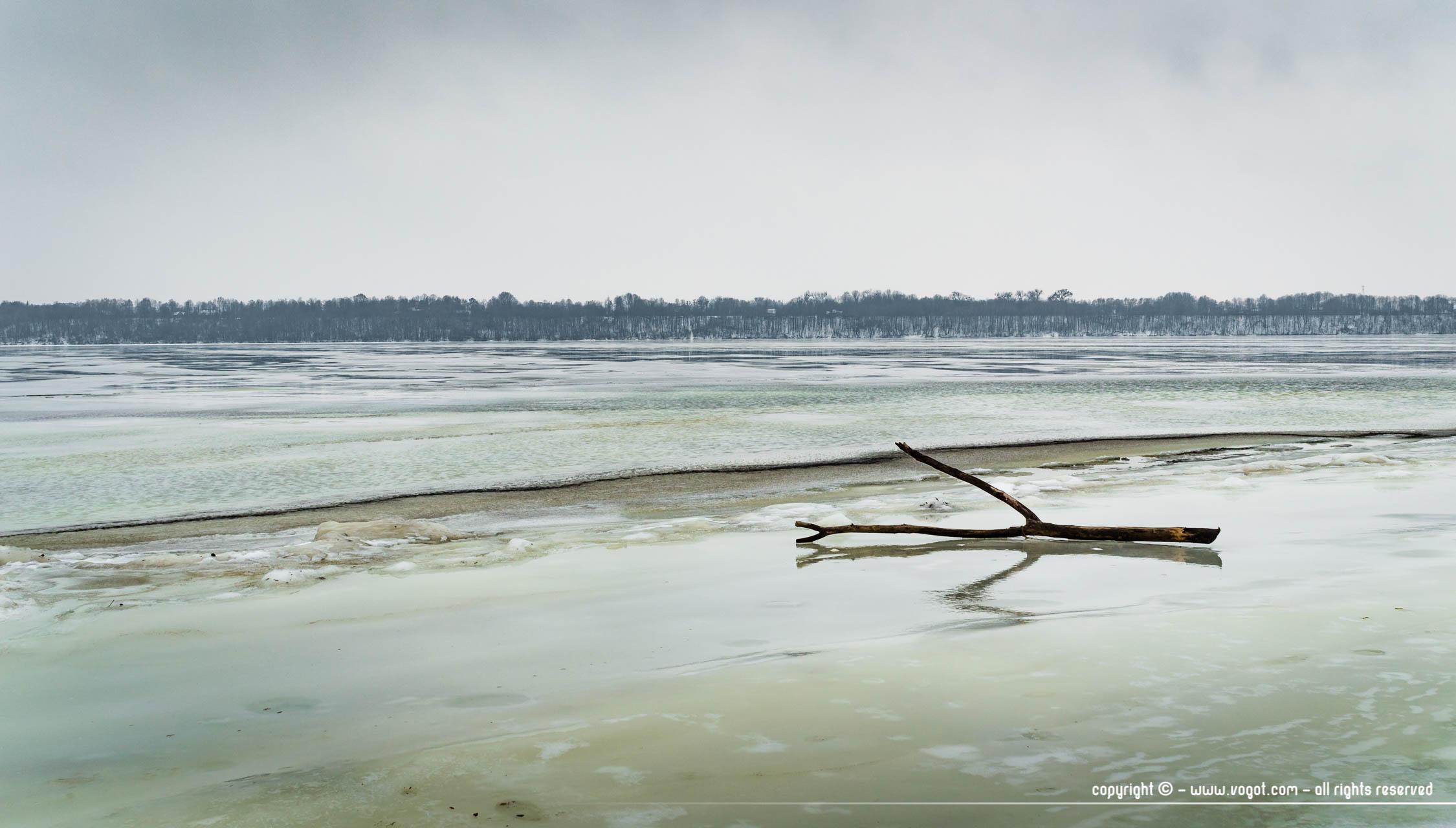 Parc régional du lagon de Kaunas