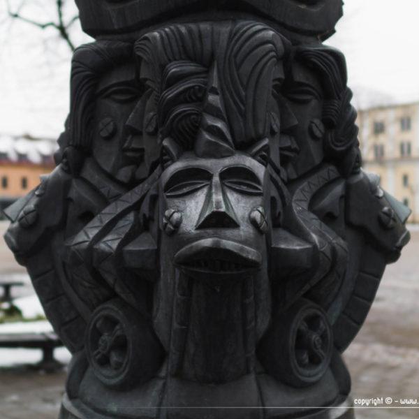L'art est partout à Kaunas