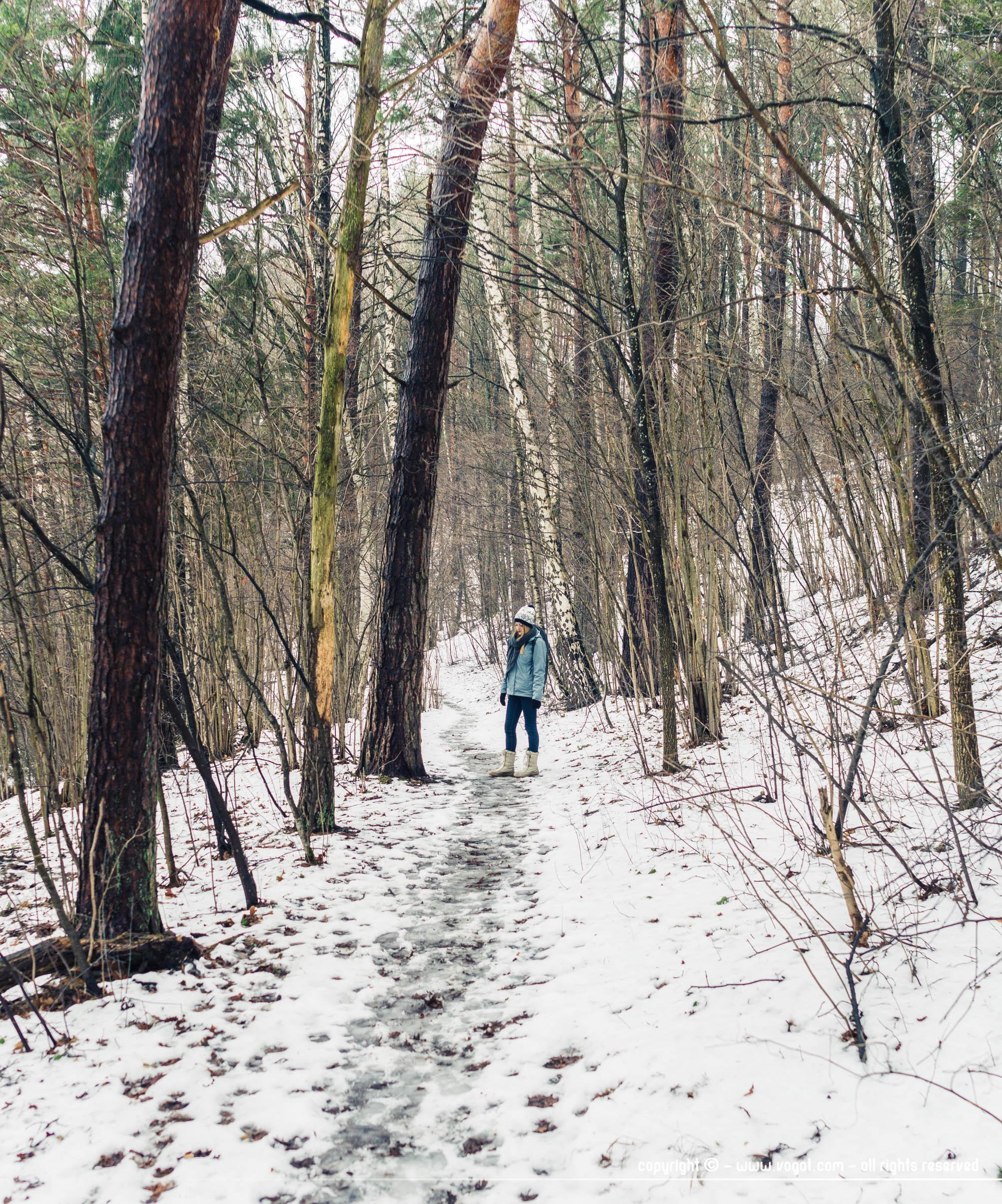 Parc régional de La Néris - escapade nature autour de Vilnius