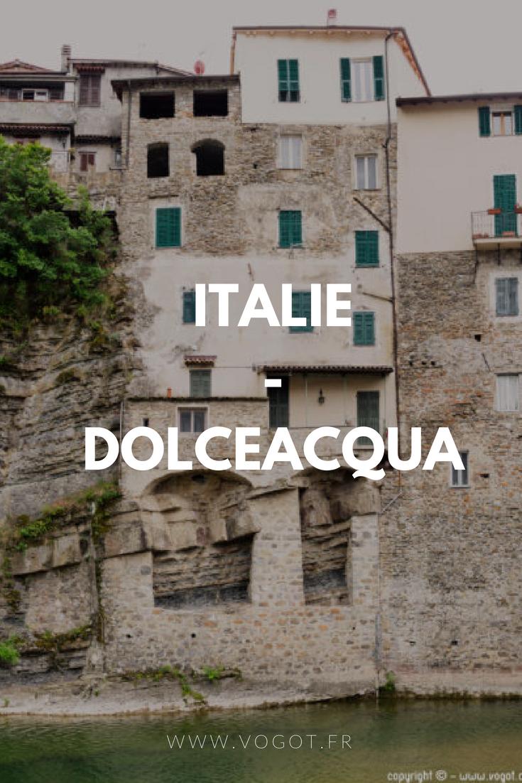 Visiter Dolceacqua le temps d'une journée est idéal pour se ressourcer. Situé à une quinzaine de minutes de Vintimille, ce petit village au charme pittoresque a tout pour plaire.